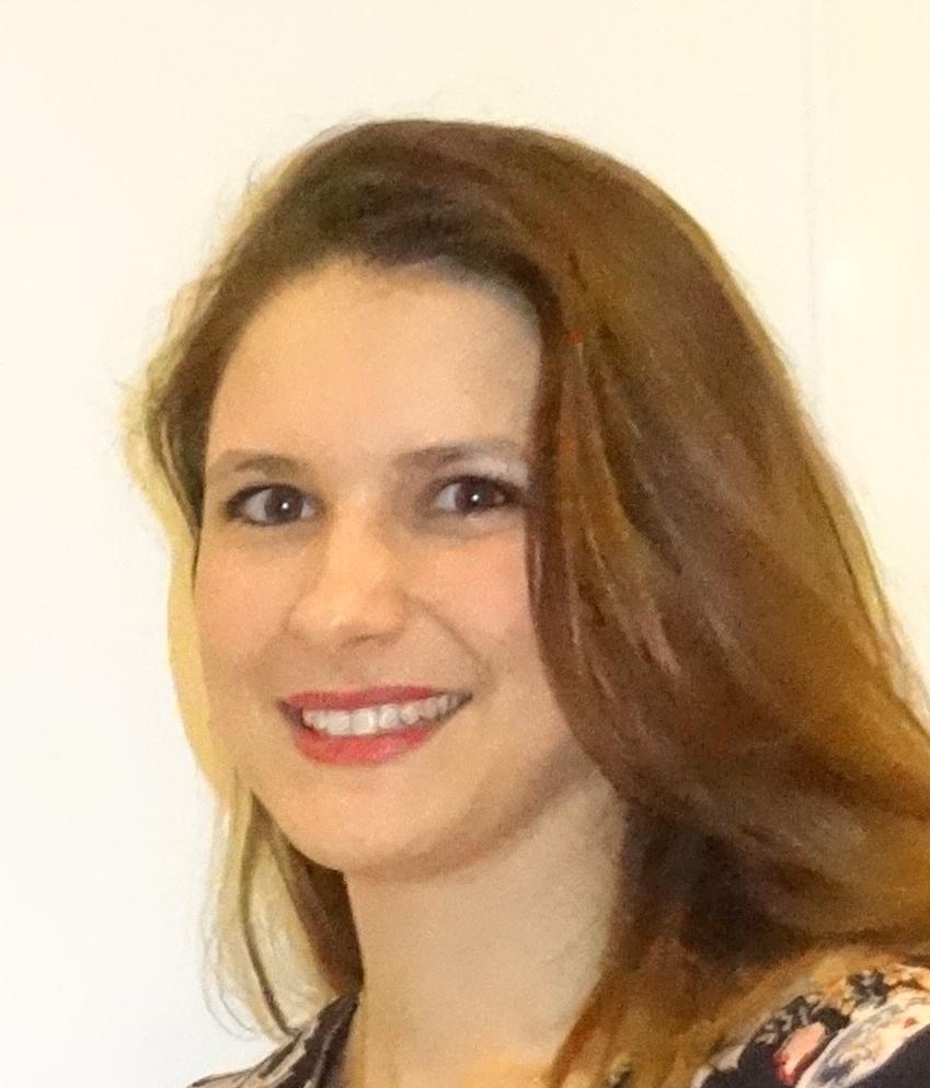 Melanie Walter